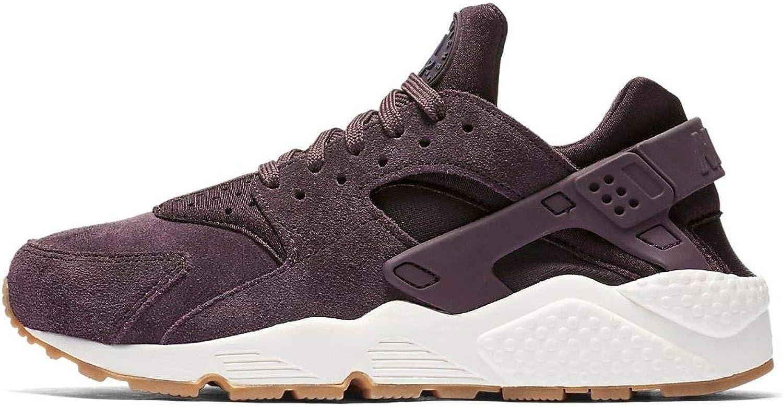 Nike Womens Air Huarache Run SD UK 5.5 Purple