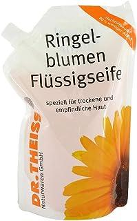 DR.THEISS Ringelblumen Seife Nachfüllbeutel 500 ml