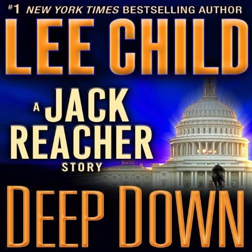 Deep Down cover art