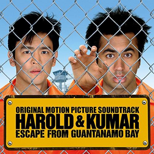 Harold & Kumar Escape from Guantanamo Bay (Original Motion Picture Soundtrack) [Explicit]