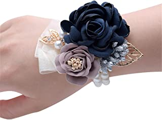 Best corsage for prom navy blue Reviews