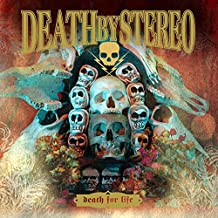 death by stereo lyrics