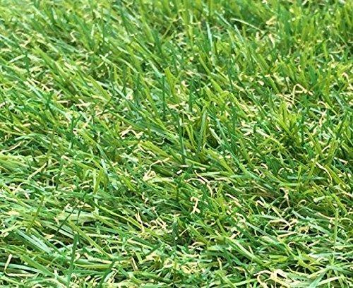4m x 5m Berlin 26mm Pile Height Artificial Grass   Natural & Realistic...