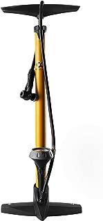 CyclingDeal High Pressure Bicycle Bike Floor Air Pump Gauge 160 Psi