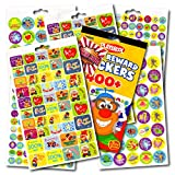good job stickers for kids - Playskool Stickers~Over 400 Fun Reward and Motivational Stickers Bundled with Specialty GWW Reward Sticker