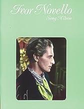 Ivor Novello -- Song Album: Piano/Vocal/Guitar (Faber Edition)