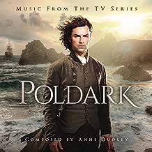 Poldark by Anne Dudley (2015-08-03)