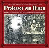 Professor van Dusen: Die neuen Fälle - Fall 04: Professor van Dusen jagt einen Schatten