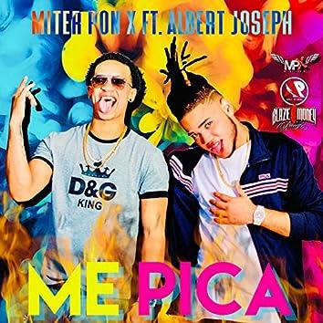 Me Pica (feat. Albert Joseph)