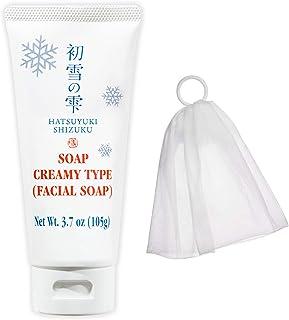 Sponsored Ad - Hatsuyuki Shizuku Foam Cleanser - Cleansing Foam Japanese Face Wash Japanese Cleanser Japanese Skin Care Fo...