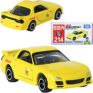 tomica cars initial d