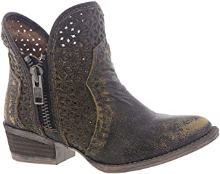 Best old corral boots Reviews