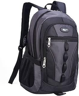 Adanina Teens Elementary School Bag Casual Daypack Book Bags Waterproof Travel Knapsack Bags for Primary Junior High School