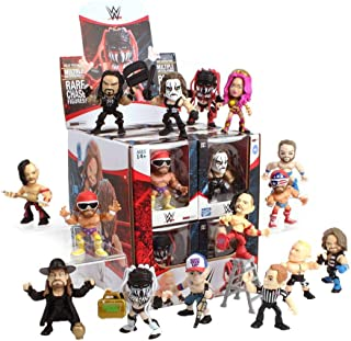 The Loyal Subjects WWE Action Vinyls Window Box Assortment (12 Figures)