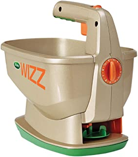 Scotts 71131 Wizz Hand Held Spreader with 23-Spreader Settings