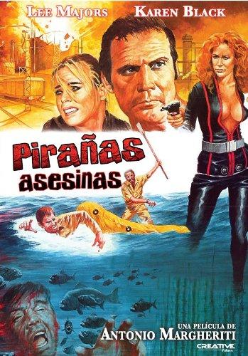 Piranhas II - Die Rache der Killerfische (Pirañas asesinas)