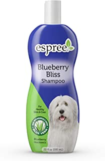 Espree Natural Blueberry Bliss Shampoo For Dogs - 355 ml