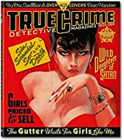 True Crime Detective Magazines by Eric Godtland(2013-10-01)