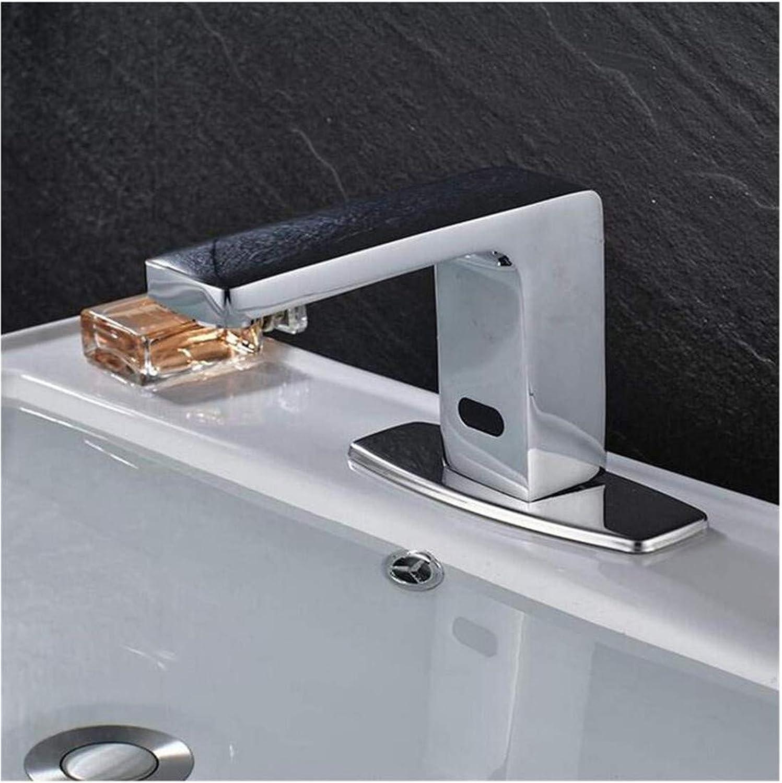 Kitchen Bath Basin Sink Bathroom Taps Bright Chrome Bathroom Sink Fauce T Water Saving Sense Faucets Ctzl2332