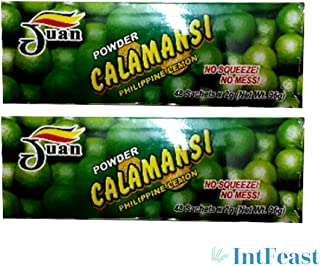 Best calamansi puree supplier Reviews