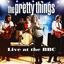 Live at the BBC by PRETTY THINGS (2015-05-03)