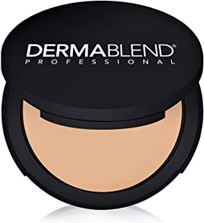 Dermablend Professional Intense Powder Camo Mattifying Foundation - Buildable Coverage, Matte Finish, Lasts All-Day - Derm...
