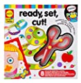 Alex Discover Ready, Set, School Craft Kit Kids Art and Craft Activity