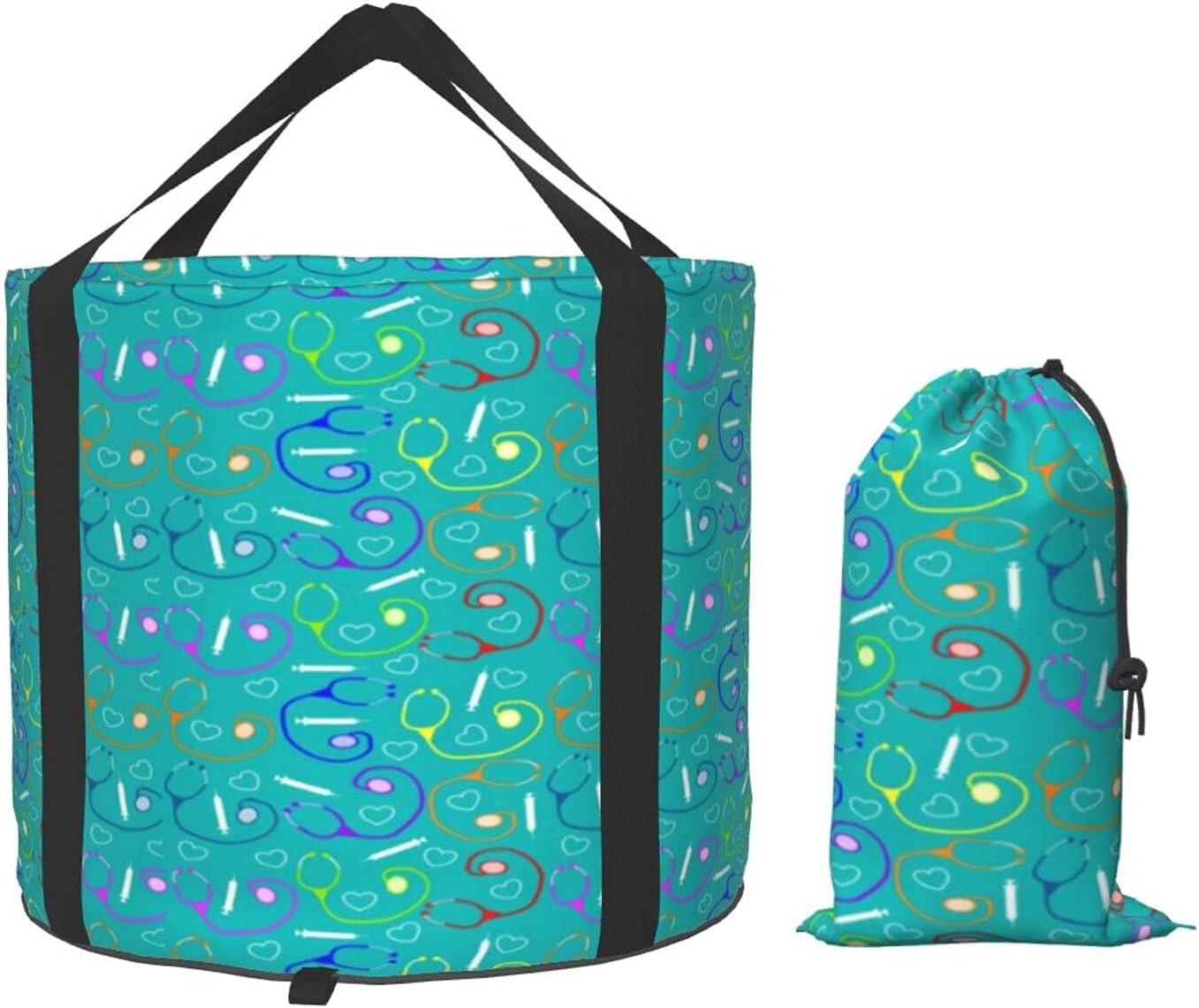 Sujoeuy Very popular Multifunctional Portable Travel Wash Foldi Outdoor Las Vegas Mall Basin