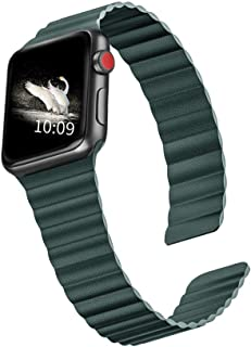 Best apple band leather loop Reviews