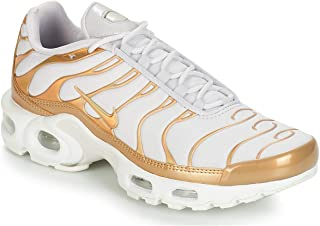 Womens Air Max Plus Running Trainers 605112 Sneakers Shoes