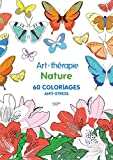 Nature - 60 coloriages anti-stress