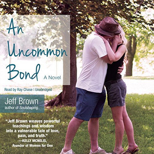 An Uncommon Bond audiobook cover art