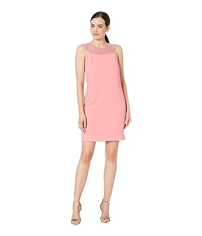 Trina Turk Bliss Dress (Sugar Coral) Women