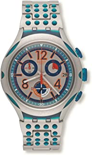 Swatch YYS4007AG For Unisex- Analog, Dress Watch