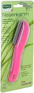 RAUSCH 80237 cepillo para el cabello y peine Mujeres Peine