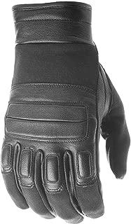 Highway 21 Silencer Men's Street Motorcycle Gloves - Black/Small