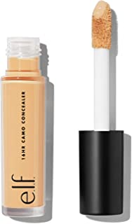 e.l.f, 16HR Camo Concealer, Full Coverage, Lightweight, Conceals, Corrects, Contours, Highlights,...