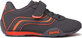 Official Lonsdale Camden Boys Trainers Shoes Footwear