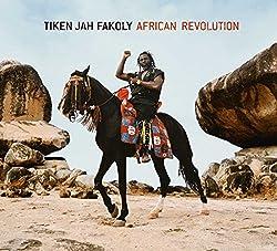 Africain Revolution