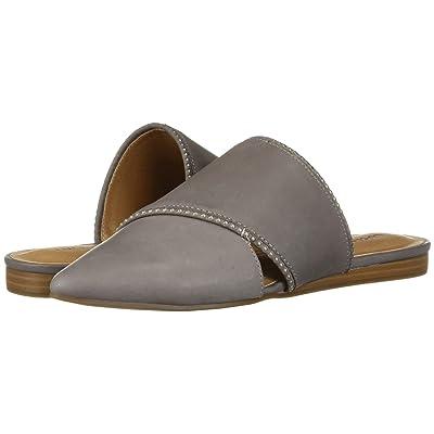 Lucky Brand Bidmin 2 (Titanium Pampa Calf Leather) Women