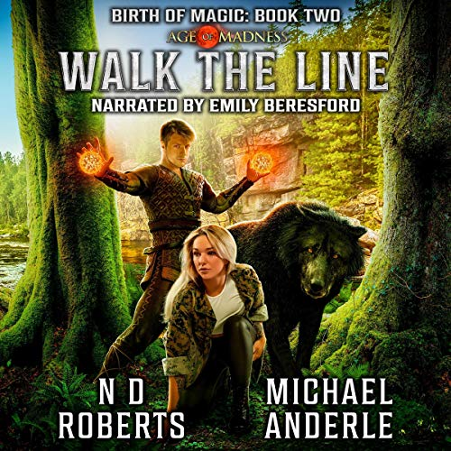 Walk the Line cover art