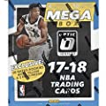 2017/18 Panini Donruss OPTIC NBA Basketball HUGE EXCLUSIVE Factory Sealed MEGA Box with (20) RATED ROOKIE PARALLEL & 2 HOLO PRIZMS! Look for RC & AUTOS of Donovan Mitchell,Jayson Tatum & More! WOWZZER