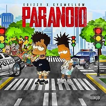 Paranoid (feat. CysMellow)