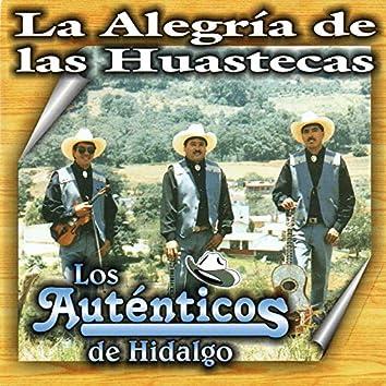 La Alegría de las Huastecas
