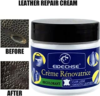 Leather Filler Repair YAMAHA Motorcycles Restore Scratches Cracks Holes Burns
