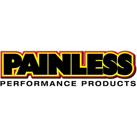 Painless Performance 71714 12-Gauge Red TXL Wire 25 Roll