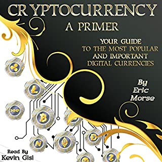 Cryptocurrency: A Primer cover art