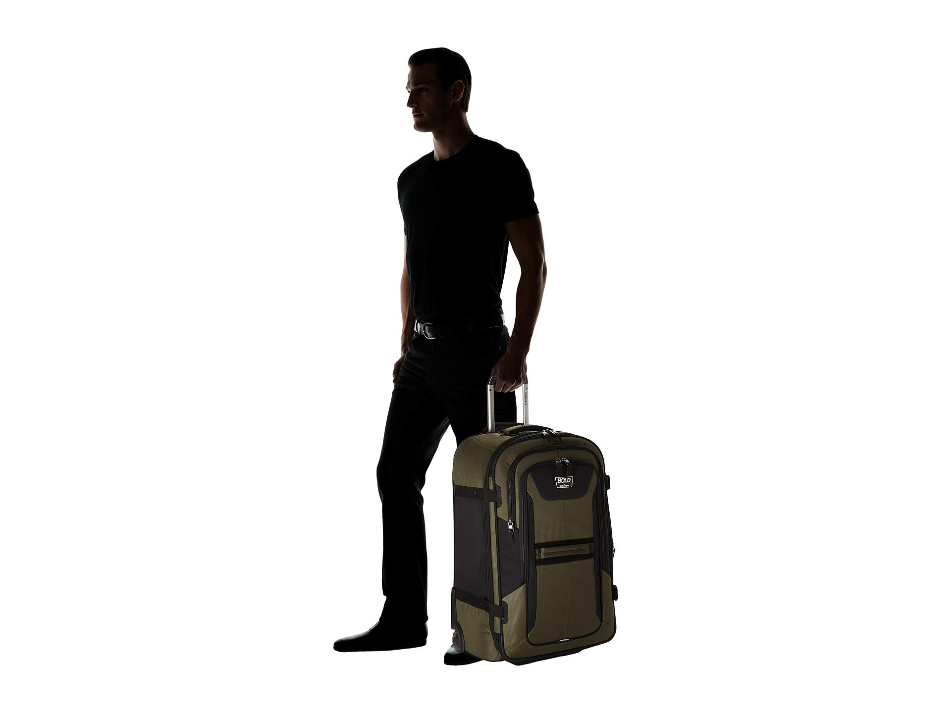 Rollaboard Travelpro Olive By 28