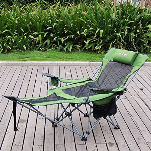 FFYY Baltimore Limited time trial price Mall Camping Chair Portable Bag Beach Portabl with