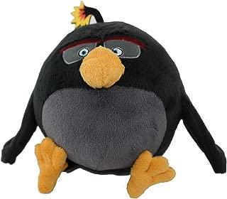 angry birds movie soft toys